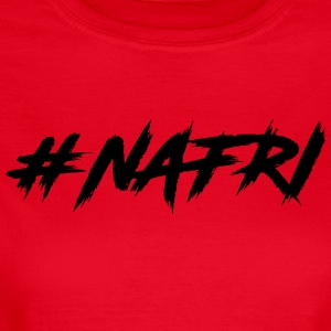 NAFRI - Women's T-Shirt