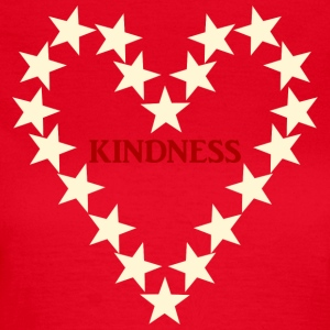 KINDNESS Special - Women's T-Shirt