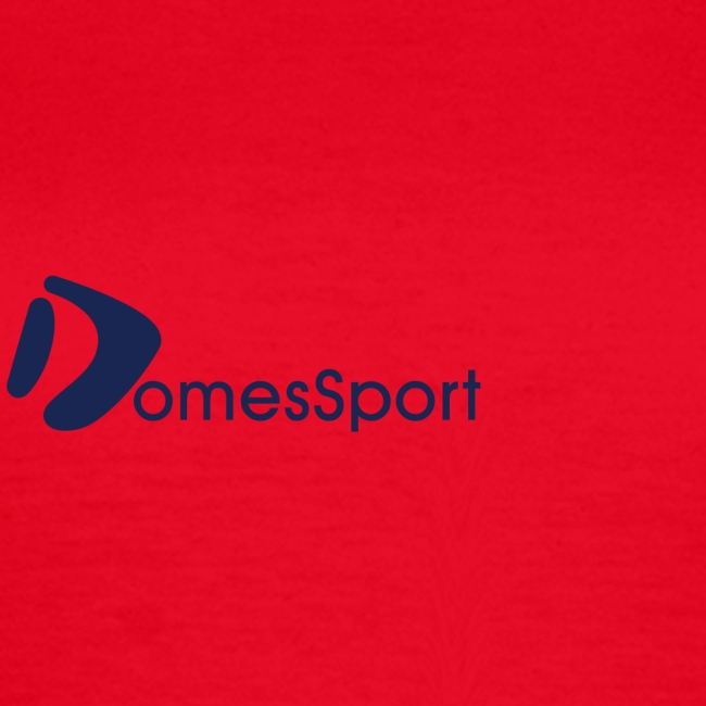 Logo DomesSport Blue noBg