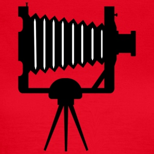 film camera - Women's T-Shirt