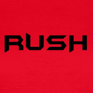 Rush - Women's T-Shirt