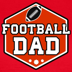 Football Dad - Women's T-Shirt
