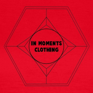 In Moments - Dame-T-shirt