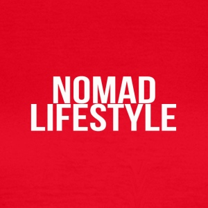 nomad lifestyle - Women's T-Shirt