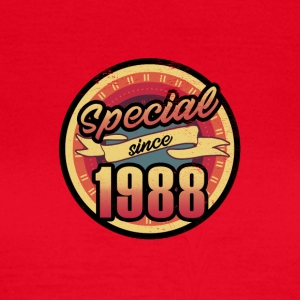 Gift for the 29th birthday - vintage 1988 - Women's T-Shirt