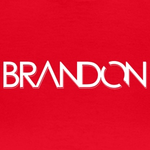 DJ BRANDON - T-shirt dam