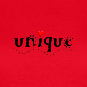 unique - Women's T-Shirt