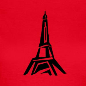Paris - Women's T-Shirt