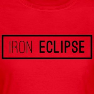 Iron Elcipse - Women's T-Shirt