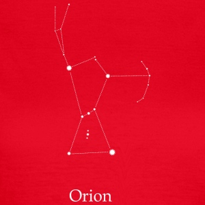 Orion - Camiseta mujer