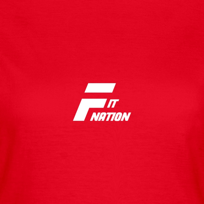 FitNation White