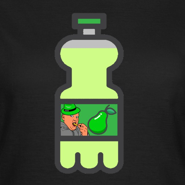 Pear Soda Merchandise