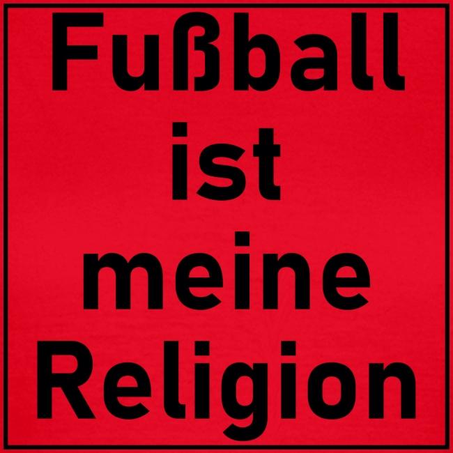 Fußball ist meine Religion V2
