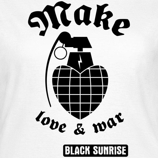 makelove war