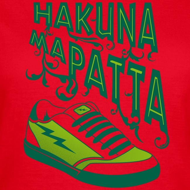 Hakuna maPatta