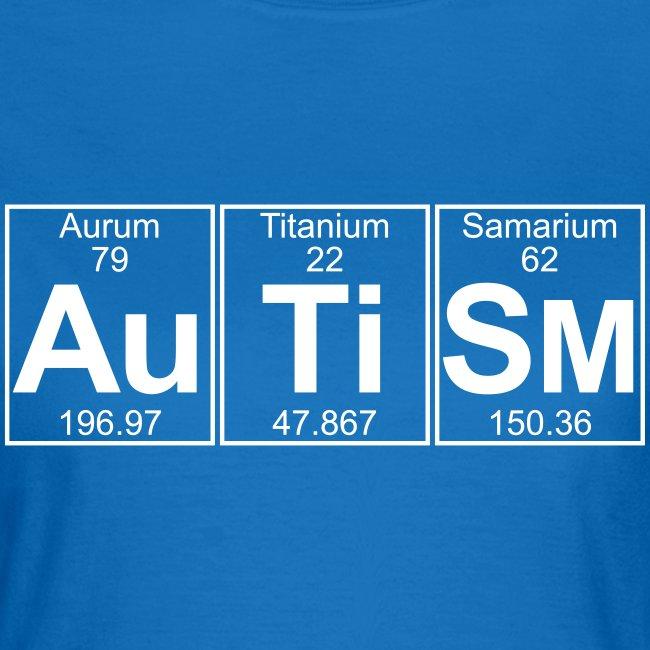 Au-Ti-Sm (autism) - Full