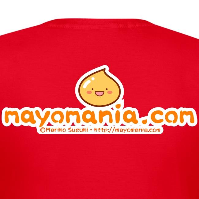 Big Mayopy