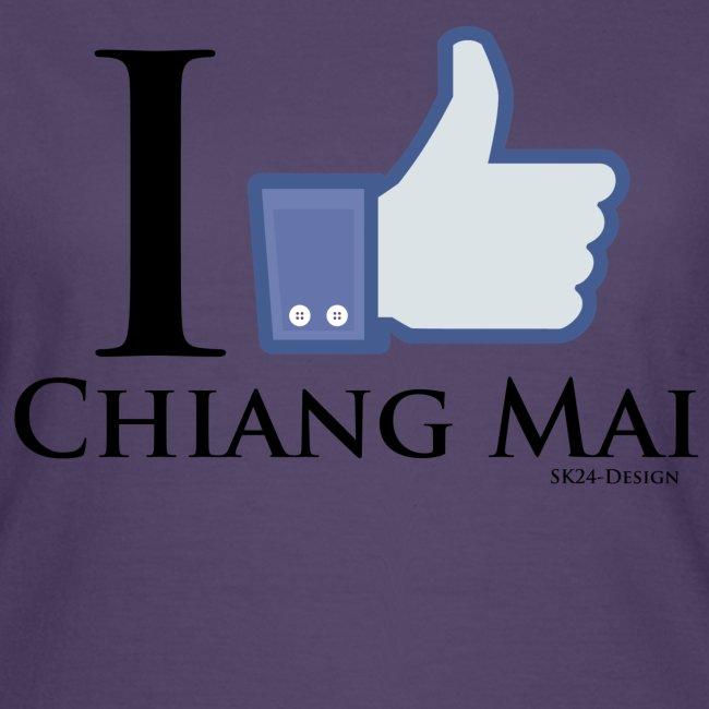 I Like Chiang Mai