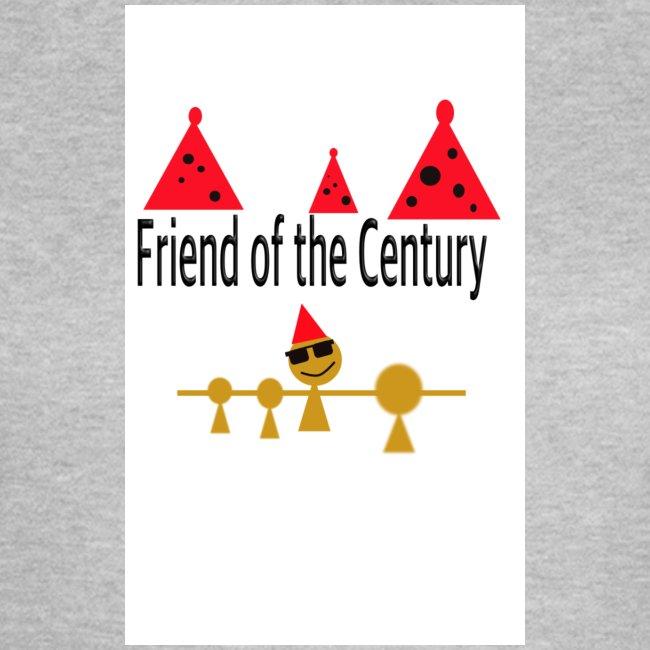 amigo del siglo