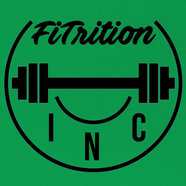 FiTrition Inc - Black