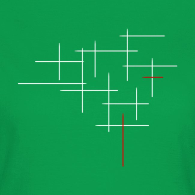 Str1ve white simple lines
