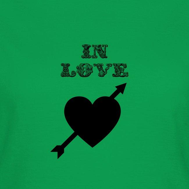 I'm In Love