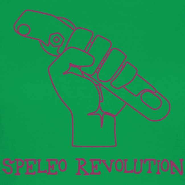 speleo revolution