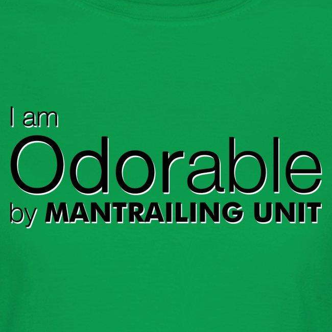 Iam-odorable
