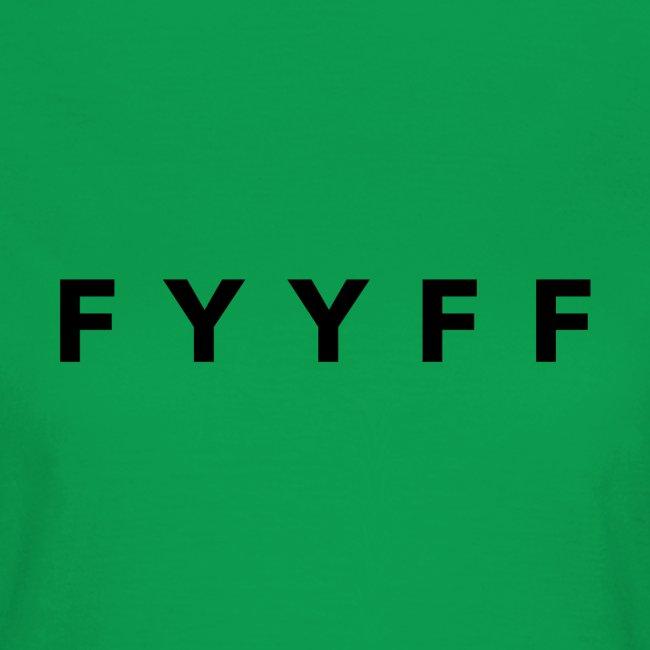 FYYFF Code Black
