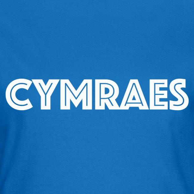 Cymraes