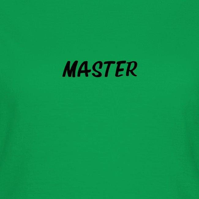 Master noir