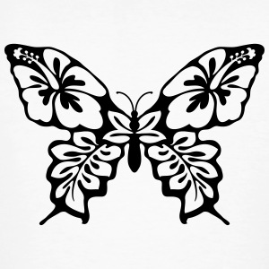 butterfly - Men's Organic T-shirt