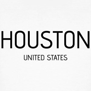 Houston - Men's Organic T-shirt