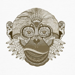 Monkey - Men's Organic T-shirt