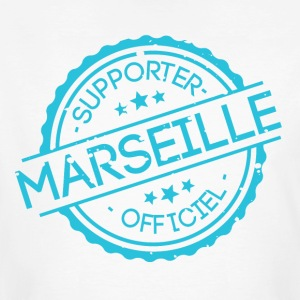 Supporter Marseille - T-shirt bio Homme