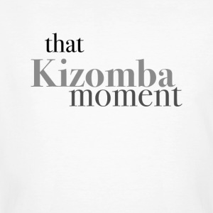 n'a instant Kizomba - to Dance Shirts - T-shirt bio Homme
