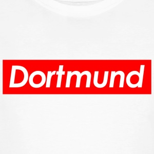 DORTMUND - Men's Organic T-shirt