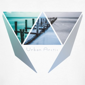 Urban Arctic - Summer Collection - Men - Men's Organic T-shirt