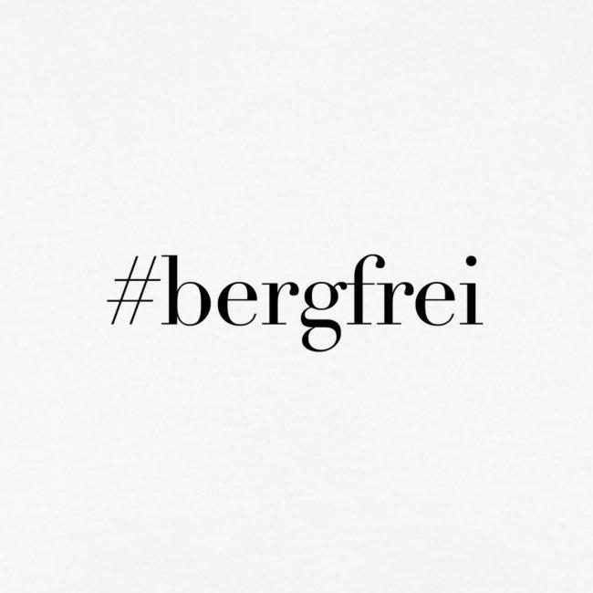 #bergfrei