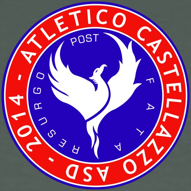 Logo Ufficiale Atletico Castellazzo