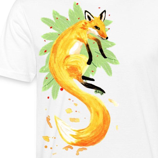 Spring of Fox