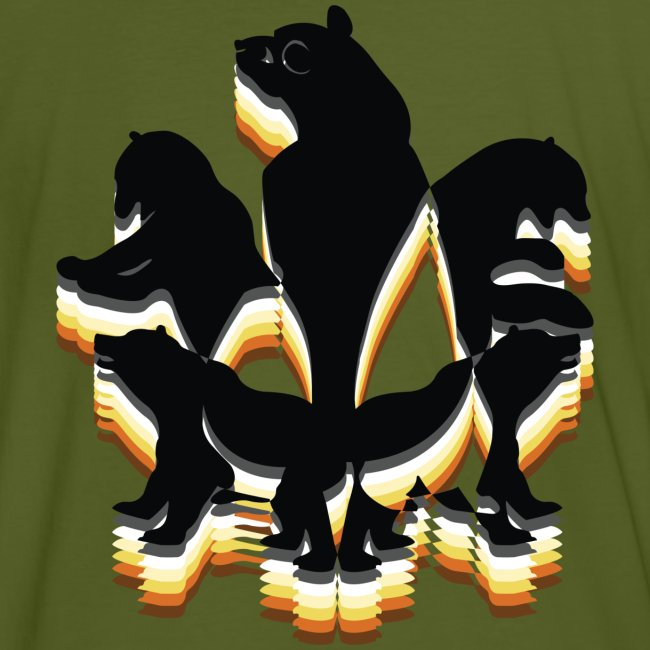Logo 1 GRRRNOBLE BEAR ASSOCIATION