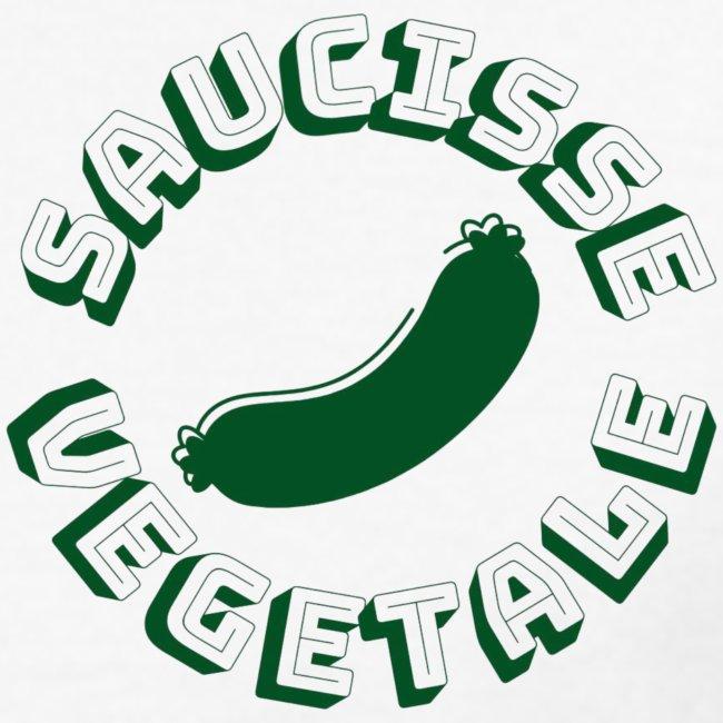 Saucisse Végétale
