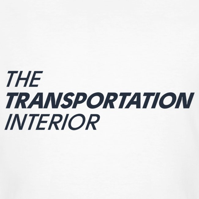 The Transportation Interior classic