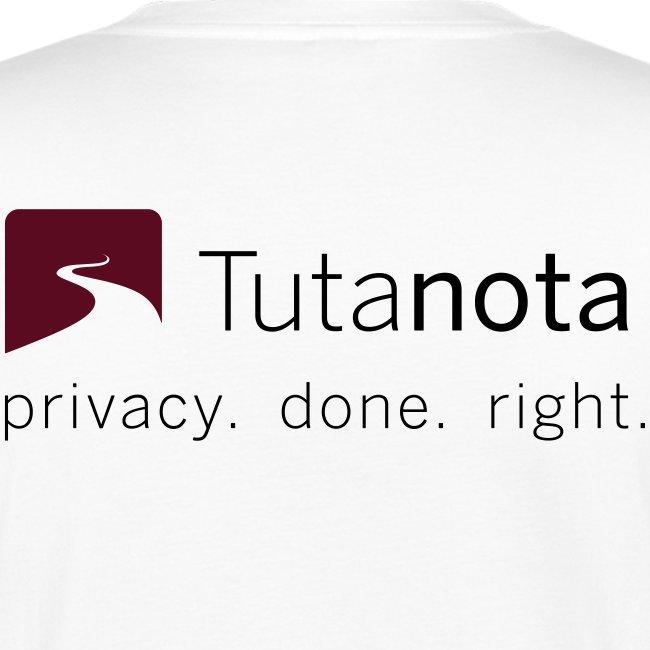 Tutanota - Privacy. Done. Right.