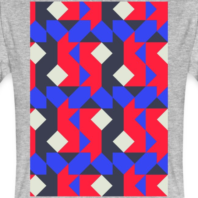 Abstact T-Shirt #1