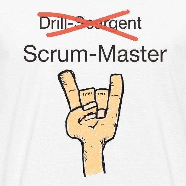 scrummaster v2