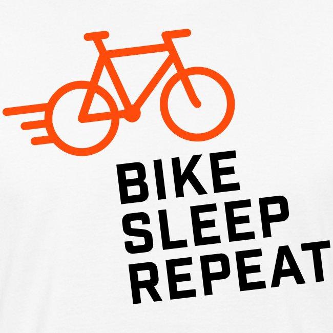 Bike Sleep Repeat