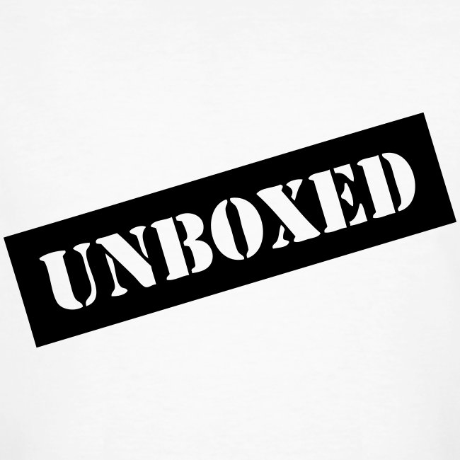 Get UNBOXED now!! by Brilliant Voices