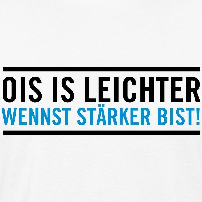 OIS_IS_LEICHTER_WENNST_STÄRKER_BIST_black/blue